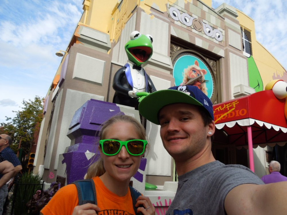 Our First Walt Disney World Trip (6/6)