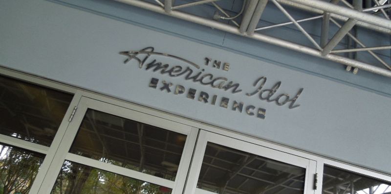 American Idol to Close at Hollywood Studios (1/4)