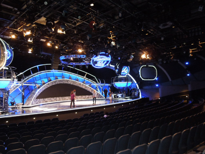 American Idol to Close at Hollywood Studios (2/4)